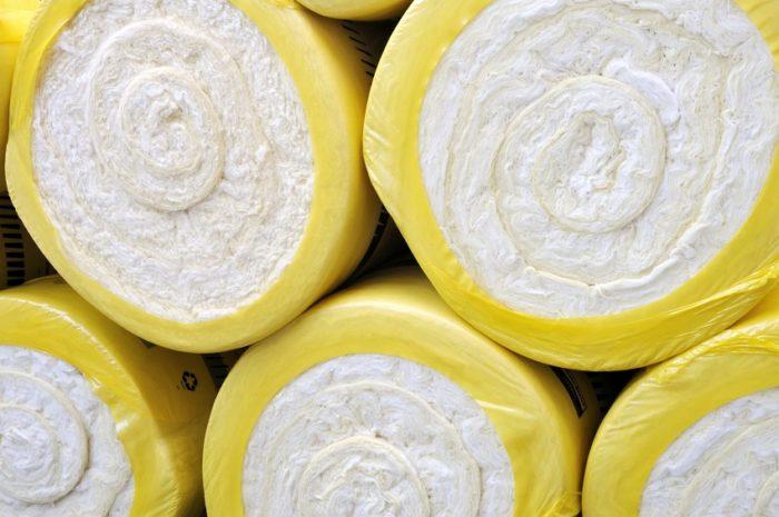 Минеральная вата является традиционным материалом для внутреннего утепления стен