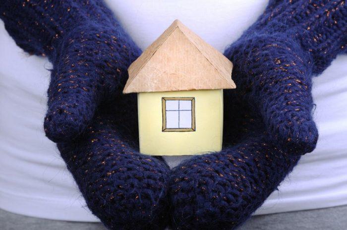 Правильный выбор утеплителя позволит обеспечить тепло зимой и прохладу летом