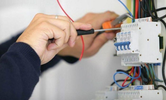 Вводный автоматический выключатель должен поддерживать электропитание дома при максимальной нагрузке