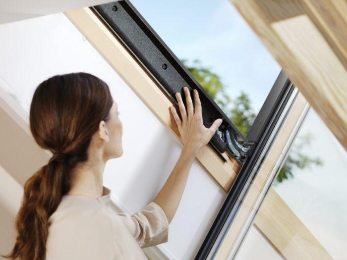 Для разного типа окон существуют различные виды резиновых прокладок