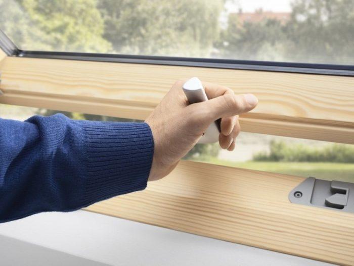 При использовании надежных уплотнителей конденсат не повредит деревянную раму