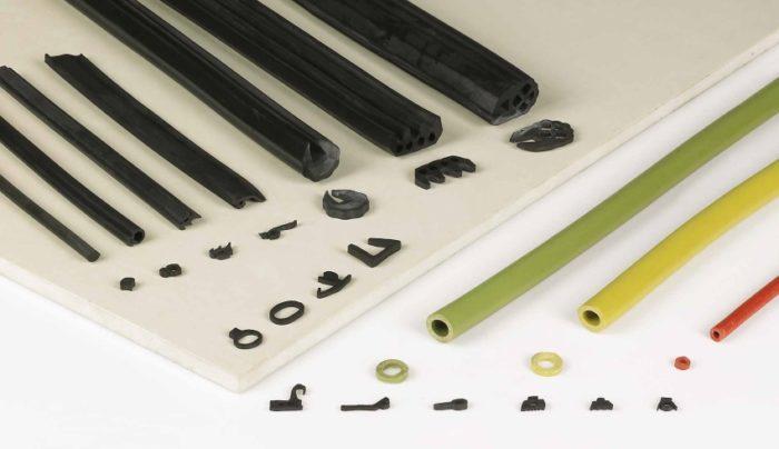 EPDM уплотнители для пластиковых окон