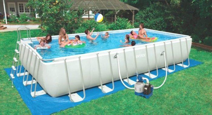 Использовать фильтр для воды в системе обслуживания бассейна очень важно, ведь чистая вода — это прежде всего безопасность для всей семьи