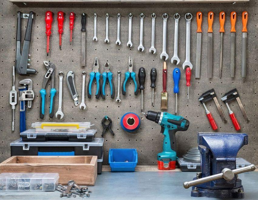 Полезные инструменты для дома своими руками