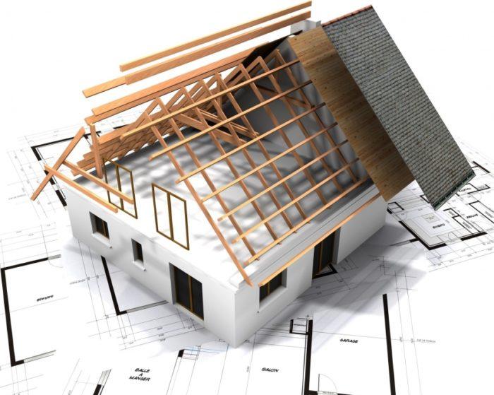 Правильный и точный расчет мансардной крыши позволяет получить надёжную и долговечную конструкцию