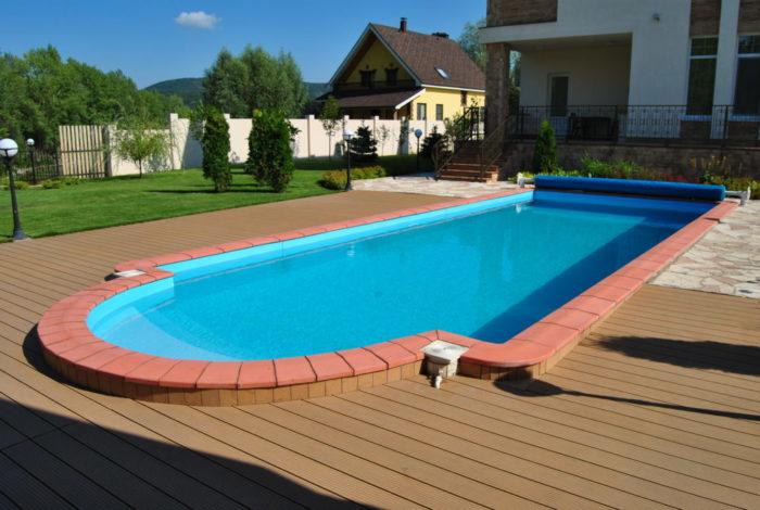 Какие бывают виды бассейнов