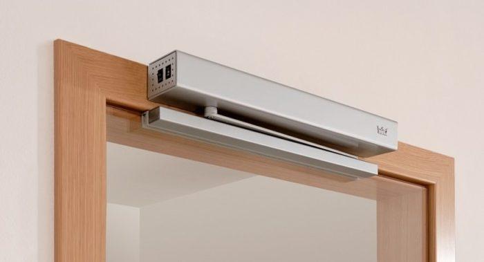 Доводчики управляют закрытием дверей и оберегают дверную фурнитуру, замки и конструкции от ударов и повреждений