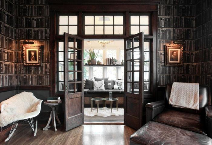 Как правило, высота межкомнатных дверей варьируется от 200 до 240 см