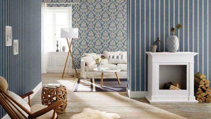 Высокая прочность, долговечность и широкий ассортимент цветов и фактур становятся основными критериями выбора обоев для современных жилищ
