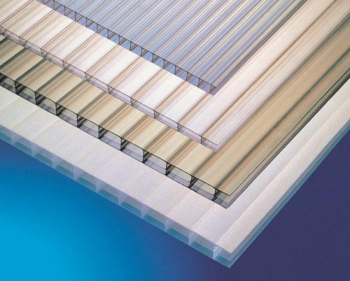 Оптимальный материал для обустройства парника — сотовый поликарбонат